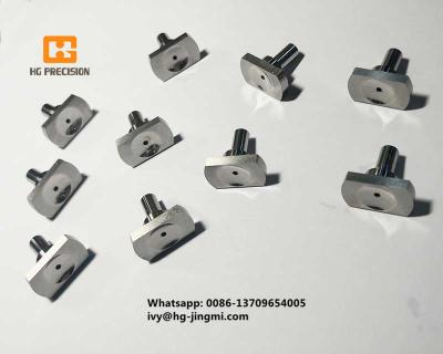 Sprue Bushing For Plastic Mould