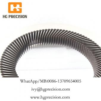 CNC Machinery Precision Gear Parts