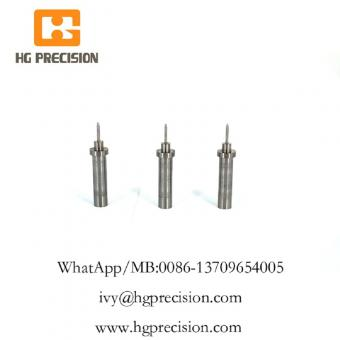 HG China Low Price For CNC Machined Parts Suppliers