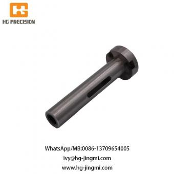 HG Machinery Precision CNC Machined Components China
