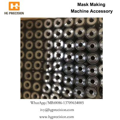 HG Cup Mask Making Machine Accessories OEM/ODM China
