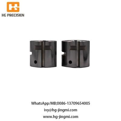 HG CNC Precision Machining Services Manufacturing China