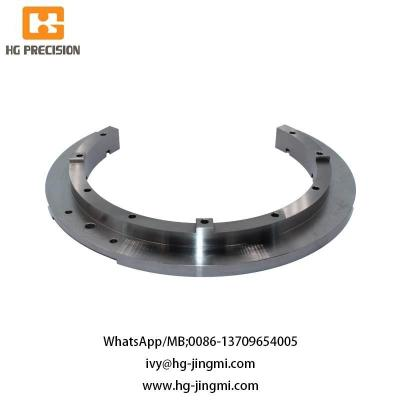 HG CNC Machined Components Manufacturers China