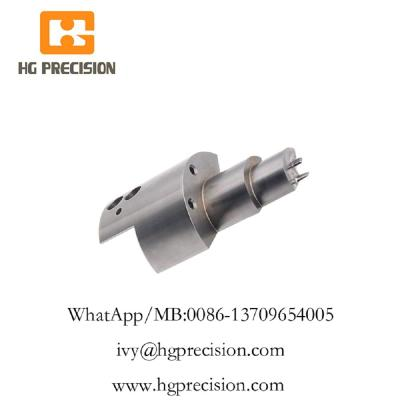 HG SKS3 CNC Machinery Parts For Automotive China