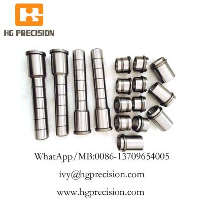 HG Steel Pins And Bushings Made In China