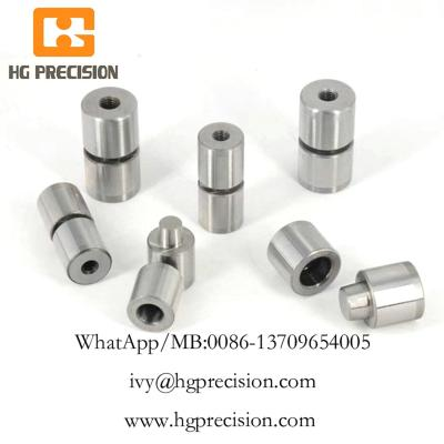 HG Stainless Steel Air Ejectors Pin Manufacturers in China