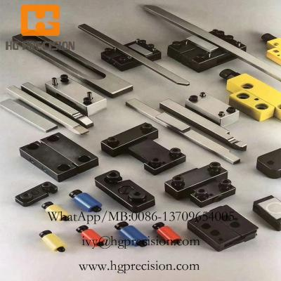 HG Latch Lock Parts Manufacturers and Suppliers in China