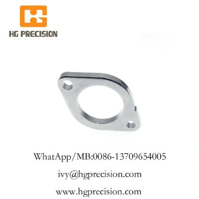 HG Metal Stamping Fine Blanking Parts In China
