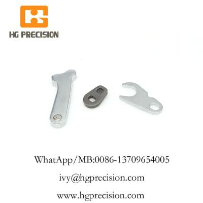 HG Sheet Metal Fine Blanking Parts In Bulk