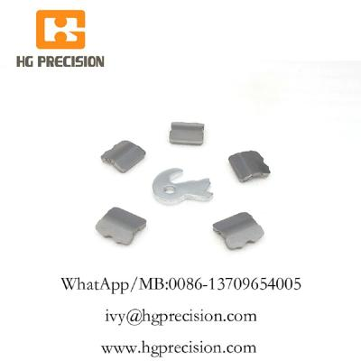 HG Metal Fine Blanking Stamping Components