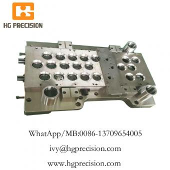 HG China EOE Tooling Spare Parts Bulk