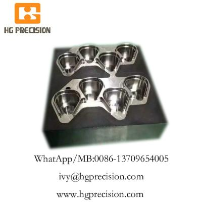 HG Chinese Easy Open End Parts Tooling OEM/ODM